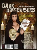 Dark Discoveries - Issue 29