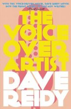The Voiceover Artist