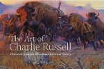 The Art of Charlie Russell: Postcards from the Montana Historical Society
