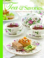 Tea & Savories: Delightful Teatime Treats
