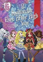 A Spelltacular Ever After High Year