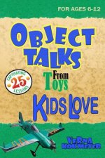 Object Talks from Toys Kids Love
