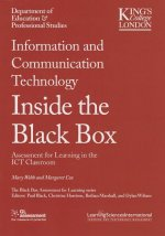 Information and Communication Technology Inside the Black Box: Assessment for Learning in the Ict Classroom