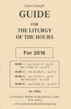 Guide for the Liturgy of the Hours