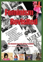 Feminism Revisited  (Vol. 1, Lipstick and War Crimes Series)