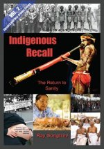 Indigenous Recall (Vol. 2, Lipstick and War Crimes Series)