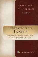 Invitation to James: Perservering Through Trials to Win the Crown