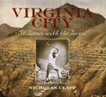 Virginia City: To Dance with the Devil