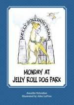 Monday at Jelly Roll Dog Park