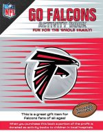 Go Falcons Activity Book
