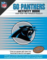 Go Panthers Activity Book