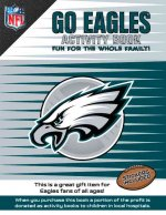Go Eagles Activity Book