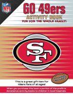Go 49ers Activity Book