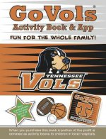 Go Vols Activity Book and App