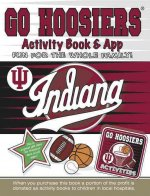Go Hoosiers Activity Book and App