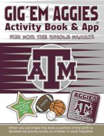 Gig 'em Aggies Activity Book and App