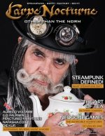 Carpe Nocturne Magazine Summer 2015