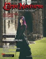 Carpe Nocturne Magazine Fall 2015