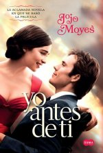 Yo Antes de Ti Mti (Me Before You) (Media Tie-In)