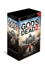 God's Not Dead 2- Church Kit: Who Do You Say I Am?