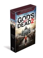 God's Not Dead 2 Adult DVD-Based Study: Who Do You Say I Am?