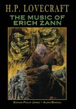 H.P. Lovecraft: The Music of Erich Zann