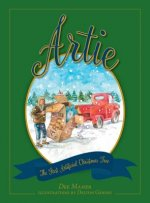 Artie: The First Artificial Christmas Tree