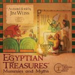 Egyptian Treasures: Mummies and Myths