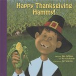 Happy Thanksgiving Hammy!
