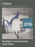 RSMeans Facilities Construction Cost Data