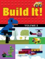 Build It! Volume 2: Make Supercool Models from Your Lego Classic Set