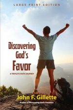 Discovering God's Favor