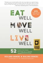 Eat Well, Move Well, Live Well