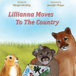Lillianna Moves To The Country
