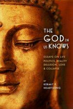 The God in Us Knows: Essays on Life, Politics, Reality, Delusion, Love & Collapse