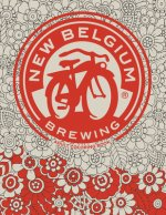 New Belgium Brewing: Adult Coloring Book