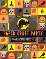 Halloween Paper Craft Party