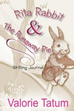 Rita Rabbit Writing Journal