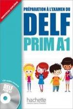 Delf Prim A1 Livre de L'Eleve + CD Audio