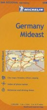 Michelin Germany Mideast Regional