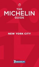 Michelin Guide New York City 2017: Restaurants