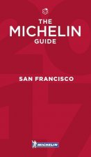Michelin Guide San Francisco 2017: Bay Area & Wine Country Restaurants