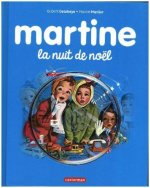 Martine, la nuit de Noël, m. Audio-CD