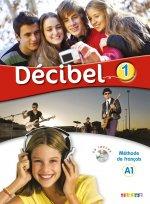Décibel 1 A1 Učebnice