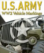 Us Vehicle Markings in the Eto 1944