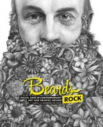 Beards Rock: A Visual Dictionnary of Facial Hair