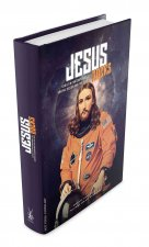 Jesus Rocks: Christ in Contemporary Art, Graphic Design and Pop Culture