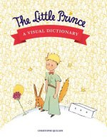 The Little Prince: A Visual Dictionnary