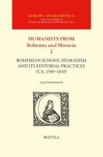 Bohemian School Humanism and Its Editorial Practices (CA. 1550 -1610)