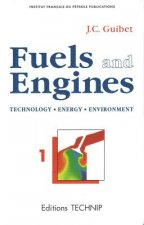 Fuels and Engines: Technology Energy Environment
